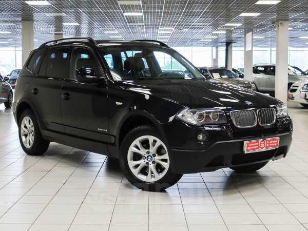 BMW X3, 2010 год, 899 500 руб.