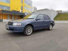 Нижний Тагил Corsa 1993