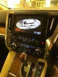Toyota Alphard, 2015 год, 3 100 000 руб.