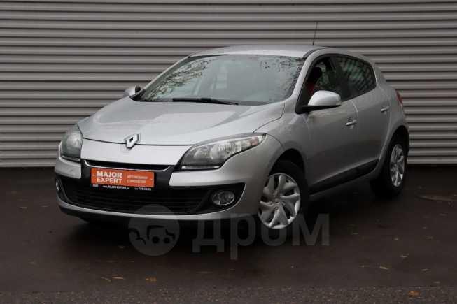 Renault Megane, 2014 год, 385 000 руб.