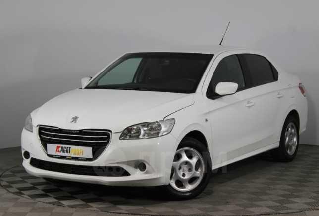 Peugeot 301, 2013 год, 399 000 руб.