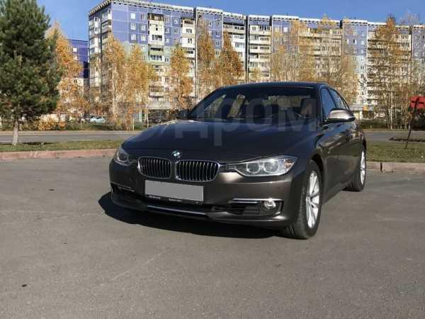 BMW 3-Series, 2011 год, 1 150 000 руб.