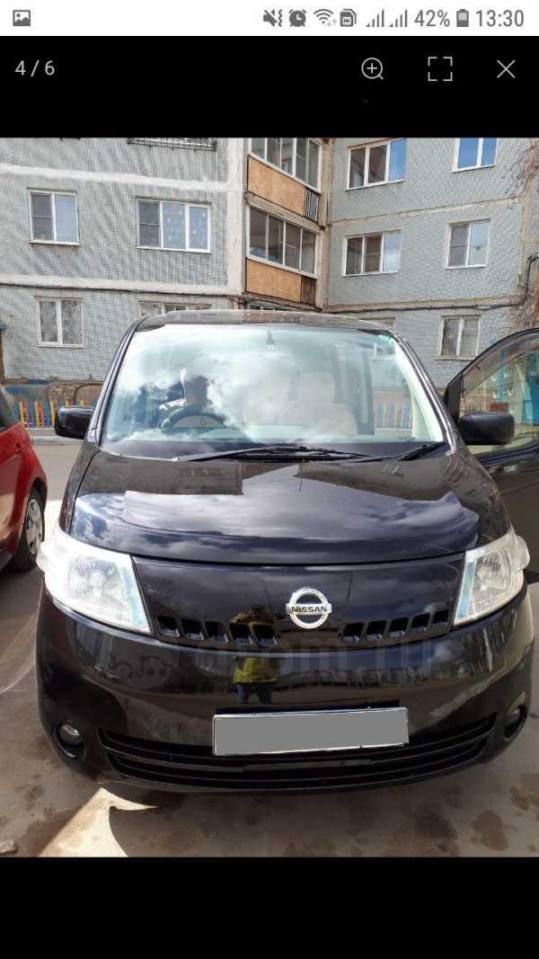 Nissan Serena, 2007 год, 570 000 руб.