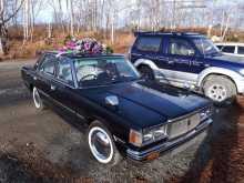 Петропавловск-Камч... Crown 1980
