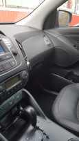 Hyundai ix35, 2015 год, 1 010 000 руб.