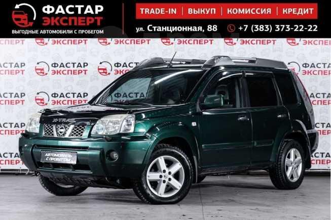Nissan X-Trail, 2004 год, 459 000 руб.
