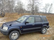 Линёво CR-V 1996