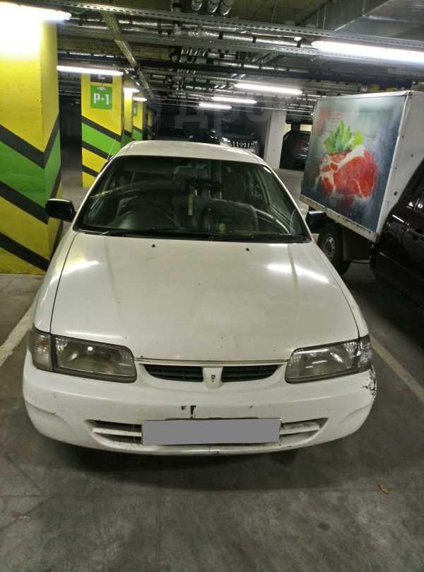 Toyota Corolla II, 1998 год, 90 000 руб.