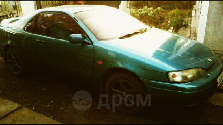 Toyota Cynos, 1991 год, 128 000 руб.