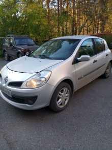 Томск Clio 2007