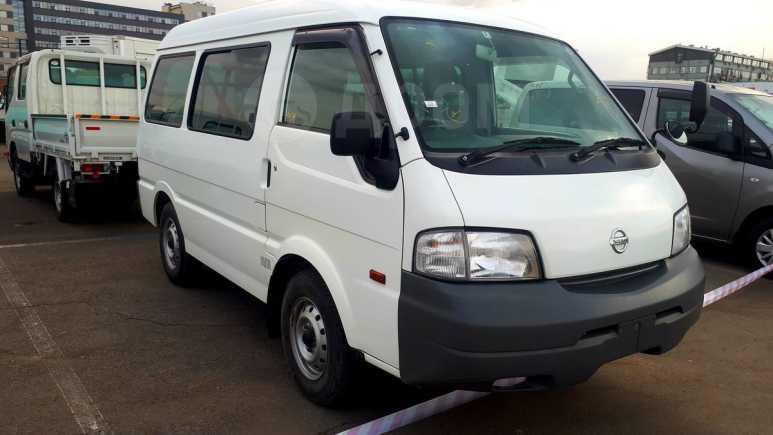 Nissan Vanette, 2014 год, 878 000 руб.