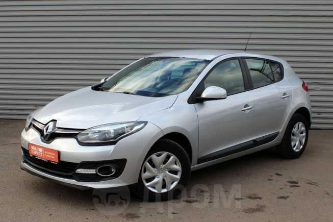 Renault Megane, 2015 год, 420 000 руб.