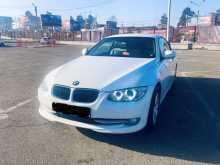 Чита BMW 3-Series 2010