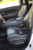Lexus RX450h, 2011 год, 1 750 000 руб.