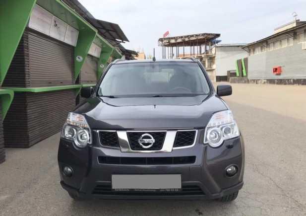 Nissan X-Trail, 2013 год, 849 999 руб.