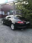 Jaguar XF, 2008 год, 750 000 руб.