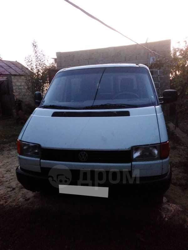 Volkswagen Transporter, 1992 год, 210 000 руб.