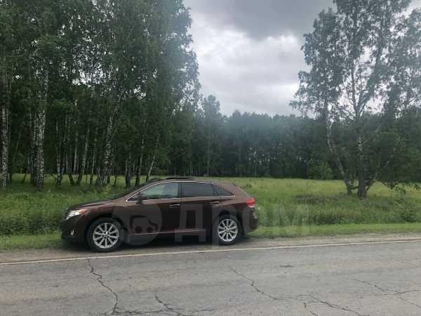 Toyota Venza, 2009 год, 1 130 000 руб.