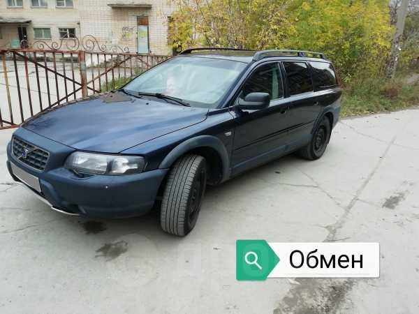 Volvo V70, 2001 год, 280 000 руб.