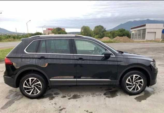 Volkswagen Tiguan, 2018 год, 1 780 000 руб.