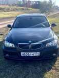 BMW 3-Series, 2008 год, 690 000 руб.