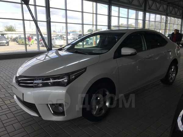 Toyota Corolla, 2013 год, 775 000 руб.