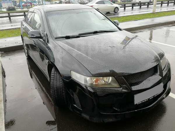 Honda Accord, 2007 год, 430 000 руб.