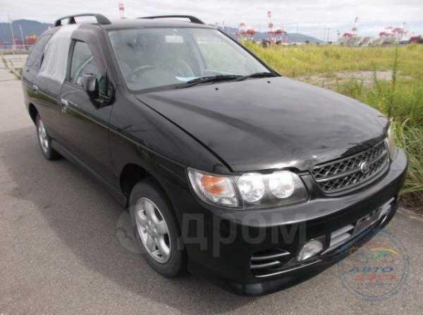Nissan R'nessa, 2000 год, 433 000 руб.