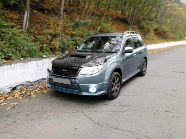 Subaru Forester, 2009 год, 950 000 руб.