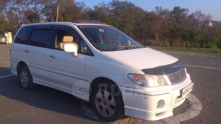 Nissan Presage, 1999 год, 235 000 руб.
