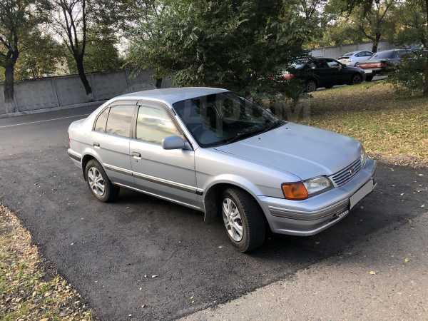 Toyota Tercel, 1996 год, 155 000 руб.