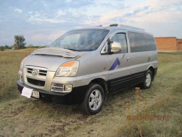 Hyundai Starex, 2004 год, 420 000 руб.