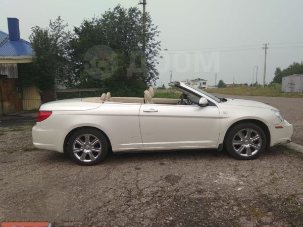 Chrysler Sebring, 2010 год, 700 000 руб.