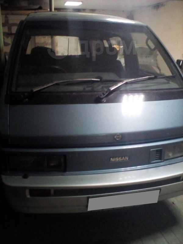 Nissan Largo, 1991 год, 119 000 руб.