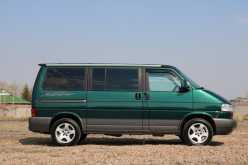 Тюмень Multivan 1996