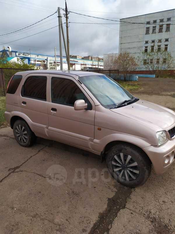 Toyota Cami, 2001 год, 245 000 руб.