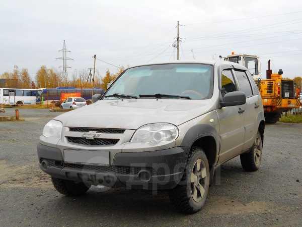 Chevrolet Niva, 2012 год, 250 000 руб.