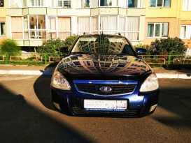 Томск Приора 2011