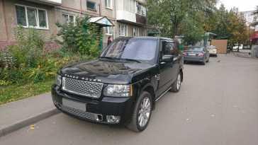 Кемерово Range Rover 2011