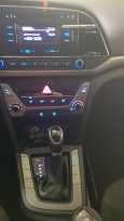 Hyundai Elantra, 2016 год, 860 000 руб.