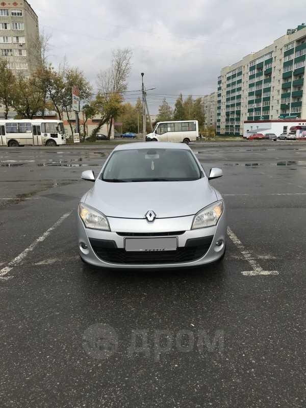 Renault Megane, 2009 год, 410 000 руб.