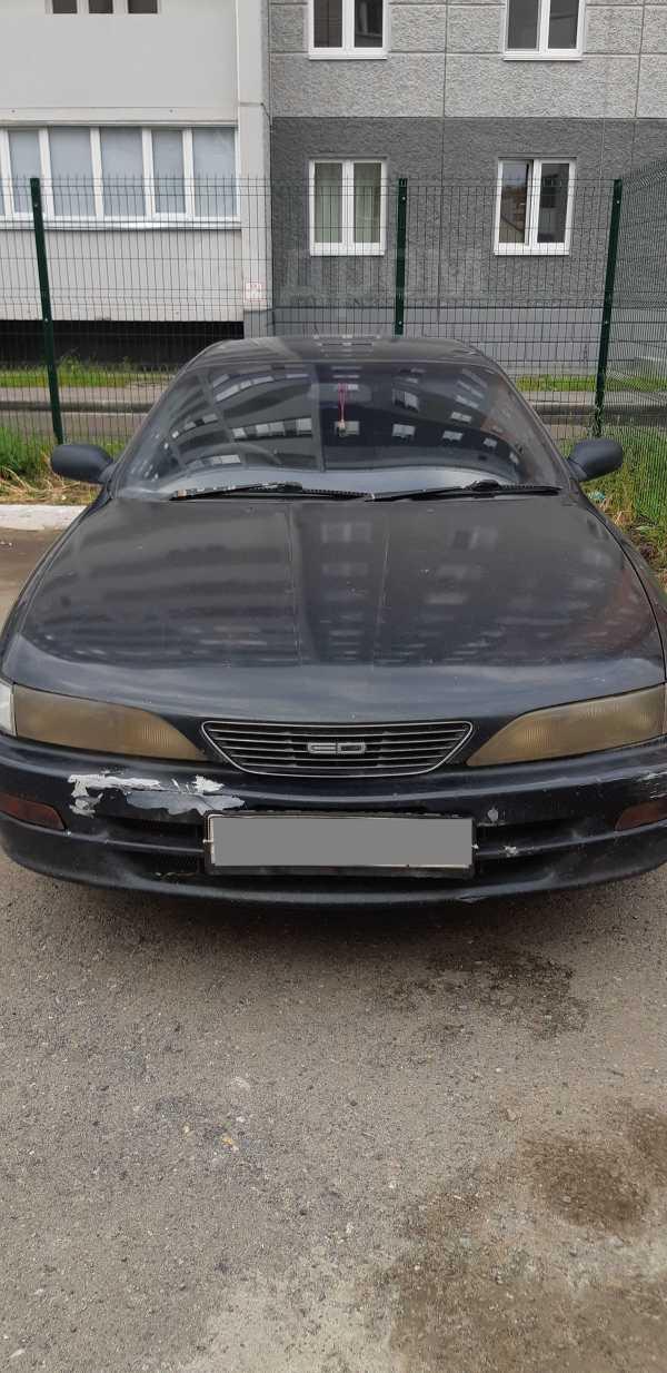 Toyota Carina ED, 1994 год, 130 000 руб.