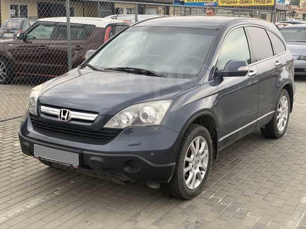 Honda CR-V, 2007 год, 770 000 руб.
