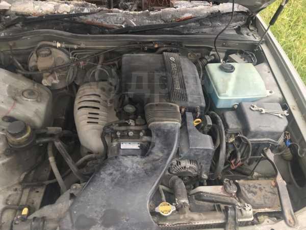 Toyota Mark II, 1999 год, 120 000 руб.