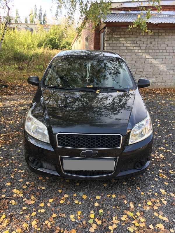 Chevrolet Aveo, 2009 год, 290 000 руб.