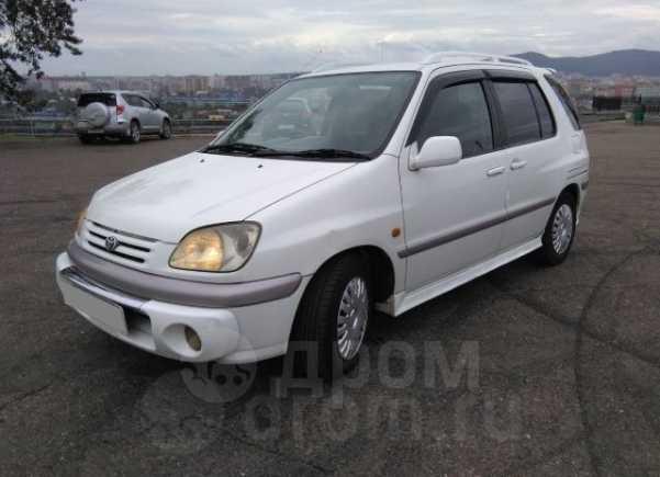 Toyota Raum, 1999 год, 275 000 руб.