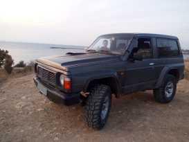 Севастополь Patrol 1992