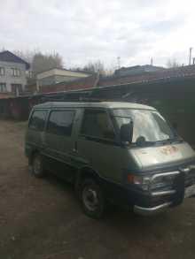 Иркутск Bongo 1994