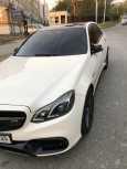 Mercedes-Benz E-Class, 2014 год, 2 790 000 руб.