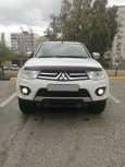 Mitsubishi Pajero Sport, 2013 год, 980 000 руб.
